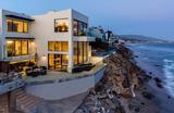 Những khu nhà giàu bậc nhất ở Los Angeles