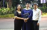 Du học sinh Việt về nước khởi nghiệp: Từ bỏ Apple để thử sức kinh doanh