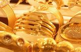 Giá vàng hôm nay 20/3: Đồng loạt giảm từ 10.000 - 40.000 đồng/lượng