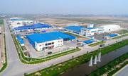 Bắc Ninh giao Tập đoàn Hanaka lập qui hoạch KCN Gia Bình II trên 260 ha