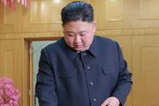 Chủ tịch Kim Jong-un không nằm trong quốc hội Triều Tiên