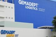 Mua 9,5 triệu cổ phiếu, nhóm quỹ Hàn Quốc trở thành cổ đông lớn của Gemadept