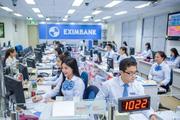 Tăng trưởng cho vay thấp, Eximbank rớt khỏi Top 10 thị phần