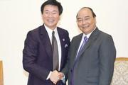 Chiba - Nhật Bản sẽ sẽ hỗ trợ một phần chi phí đào tạo tiếng và thuê nhà cho lao động Việt Nam