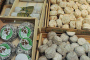 Pho mát nhập khẩu từ Pháp nhiễm E.coli bị yêu cầu thu hồi