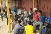 Đài Loan bắt 22 người Việt lao động trái phép