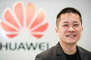 Chủ tịch Huawei APAC: 'Việt Nam là thị trường cao cấp'