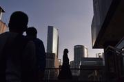 Ngân hàng Trung Quốc đối mặt với 'cơn lũ' nợ xấu