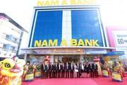 Nam A Bank đã làm được gì trong năm 2018?