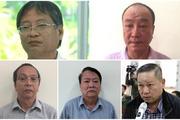 Ngoài nguyên Phó Chủ tịch Đà Nẵng, còn những cựu quan chức nào vừa bị khởi tố vì liên quan đến Vũ nhôm?