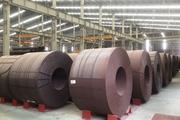 15.000 tấn tôn Việt Nam 'bước' vào thị trường 'khó tính' nhất thế giới