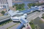 TP.HCM: Đẩy nhanh tiến độ khởi động tuyến metro số 2