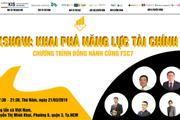 Hội thảo 'Khai phá năng lực tài chính' cho nhà đầu tư trẻ