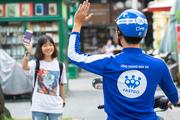 TP Hồ Chí Minh muốn FastGo tham gia kết nối hoạt động vận tải hành khách theo hợp đồng