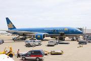 Logistics hàng không còn 'chạy đà' đến bao giờ