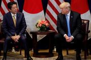 Thủ tướng Nhật Bản có thể gặp ông Trump vào tháng 4