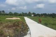 Tỉnh Cà Mau yêu cầu xử lý dứt điểm tình trạng loạn phân lô, bán nền tràn lan