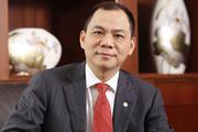 Tài sản của ông Phạm Nhật Vượng chạm mốc 8 tỉ USD