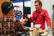 Ngân hàng Indonesia quảng bá cà phê đặc sản
