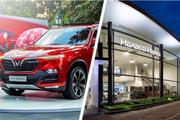 Bản tin chứng khoán - doanh nghiệp (23/3): Chị gái chủ tịch Hà Đô bị xử phạt, Haxaco đang đàm phán phân phối xe cho VinFast