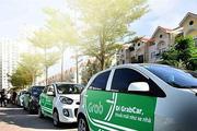 Doanh nghiệp Việt 'ngấm đòn' từ taxi công nghệ