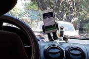 Hiệp hội Taxi Đà Nẵng tính chuyện khởi kiện Grab
