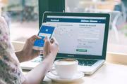 81% nữ doanh nhân dùng mạng xã hội để kinh doanh