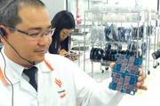 [Ảnh] Khám phá bên trong nhà máy sản xuất điện thoại thông minh Vsmart