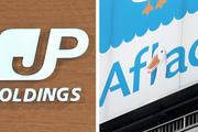 Japan Post mạnh tay chi2,6 tỉ USD mua cổ phầncông ty bảo hiểmAflac của Mỹ