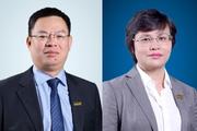 VietinBank chính thức có Tổng Giám đốc và Phó Tổng Giám đốc mới