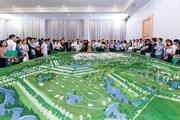 Giá đất nền TP HCM lại leo thang