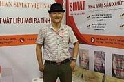 7 năm nuôi chí khởi nghiệp của giám đốc công ty SIMAT