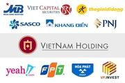 Nắm nhiều HPG và PNJ, NAV quỹ đầu tư giá trị Vietnam Holding 'bốc hơi' chục triệu USD trong tháng 10