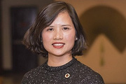 Để khởi nghiệp bớt đau thương, nữ giám đốc bán sàn tre công nghiệp thử nghiệm sản phẩm trong 2 năm