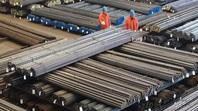 [Báo cáo] Thị trường thép quí III: Sản lượng thép thế giới phục hồi mạnh