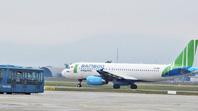 Nhiều chuyến bay Bamboo Airways, Vietjet Air, Vietnam Airlines bị ảnh hưởng vì bão số 9 (Molave)