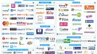 Bản đồ startup fintech Việt Nam 2020