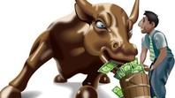 Tự doanh gom hơn 630 tỉ đồng tuần VN-Index vượt mốc 1.000 điểm, tâm điểm HPG
