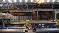 Giá thép xây dựng hôm nay 30/11: Giảm nhẹ trong phiên giao dịch đầu tuần