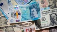 Tỷ giá ngoại tệ ngày 26/5: Hàng loạt đồng tiền tăng giá