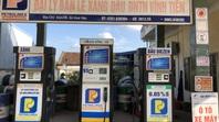 Giá xăng tăng hơn 800 đồng/lít từ chiều ngày 28/5