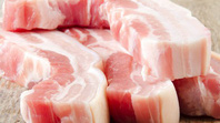 Giá thịt heo hôm nay ngày 28/5: Xuất hiện mức tăng tại Vissan