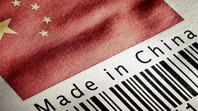 Hàng hóa Hong Kong xuất sang Mỹ phải dán nhãn 'Made in China'
