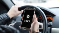 Uber đề xuất một cơ chế hợp tác mới với các lao động làm việc tự do