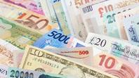 Tỷ giá ngoại tệ ngày 12/8: Vietcombank tăng giá nhân dân tệ, giảm giá nhiều tiền tệ chủ chốt