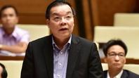 Trình Quốc hội miễn nhiệm Bộ trưởng Chu Ngọc Anh