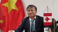 Dư địa phát triển thương mại giữa Việt Nam và Canada còn rất lớn