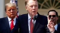 Trưởng Đại diện Thương mại Mỹ: Thông tin Mỹ sẽ áp thuế Việt Nam là hoàn toàn thất thiệt
