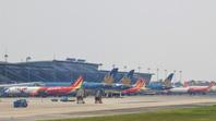 Kiến nghị không tiếp tục giảm giá điều hành bay cho các hãng bay trong nước