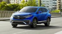 Bảng giá xe Honda tháng 4/2021: Giá bán từ 529 triệu đồng